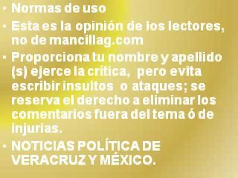 NOTICIAS PEMEX DE VERACRUZ Y MÉXICO. Political news, Oil field service companies.