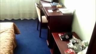 гостиница Салют г. Москва(Номер бизнес-класса на 21 этаже гостиницы Салют., 2011-10-13T08:42:46.000Z)