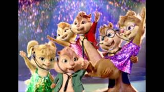 NIVO-Καλημέρα Ελλάδα (Alvin and the chipmunks)