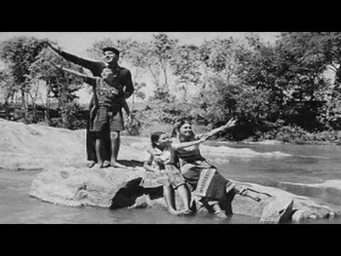 Jeet Hi Lenge Baazi Hum Tum - Lata & Rafi - SHOLA AUR SHABNAM - Dharmendra, Sulochana