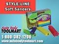 Style-Line Soft Sanders