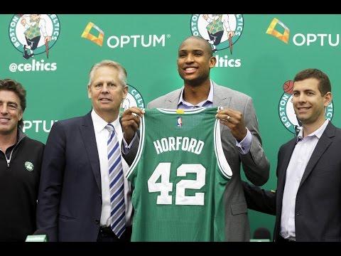Cory Prescott Celtics Content Manager  Dishes on everything Celtics
