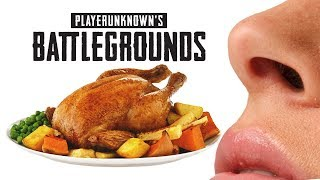 Lekker spelen - Playerunknown's Battleground