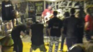 SWRAB rehearsal 23.4.2010
