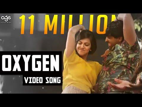 Oxygen Song WhatsApp Status