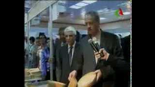 الوزير الأول عبد المالك سلال في زيارة عمل لولاية جيجل