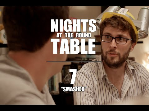 Dungeons and Dragons Comedy - Nights At The Round Table episode 7
