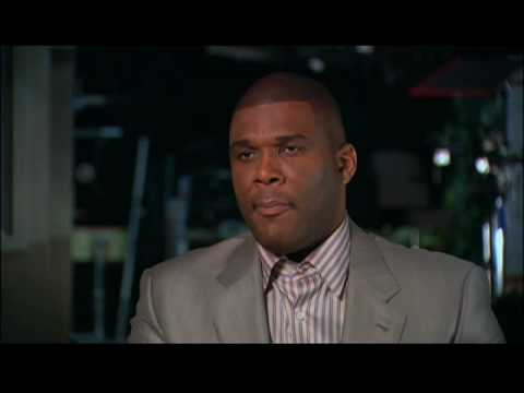 TYLER PERRY Why Did I Get Married Too Interview