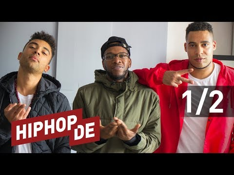 N-Wort, Deutschland, Afro Trap, Rassismus u.v.m.: BSMG im wichtigen Interview – On Point Talk