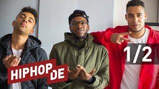 N-Wort, Deutschland, Afro Trap, Rassismus u.v.m.: BSMG im wichtigen Interview – On Point Talk