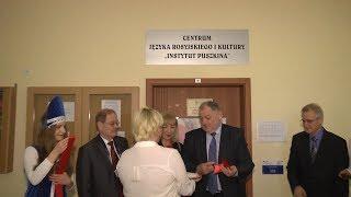 UWM otworzył Instytut Puszkina