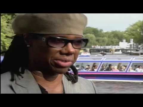 Nile Rodgers of Chic  interview by Stephen Singer