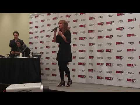 Jodi Benson Performs