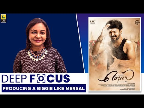 """I repeatedly told Atlee we need more of Vijay dancing."" 