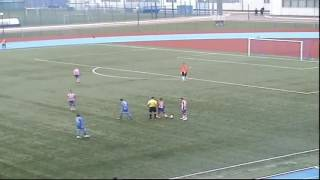 CRFSO Smolensk vs Dynamo Moscow II full match