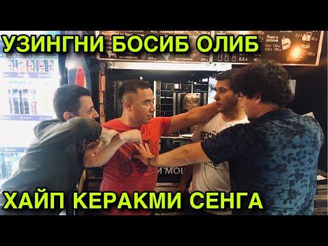 ИСКАНДАР МАКИДОНСКИЙ МОСКВА ОВОЗИ ОЙБЕК РАИМБЕРДИЕВ ВА БОШКАЛАР...