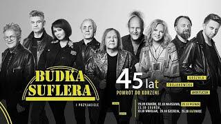 Tomasz Zeliszewski (Budka Suflera - Cugowski, Zeliszewski, Lipko, Jurecki) - Wywiad