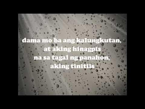 Kiss the Rain (Tagalog Rap Version)