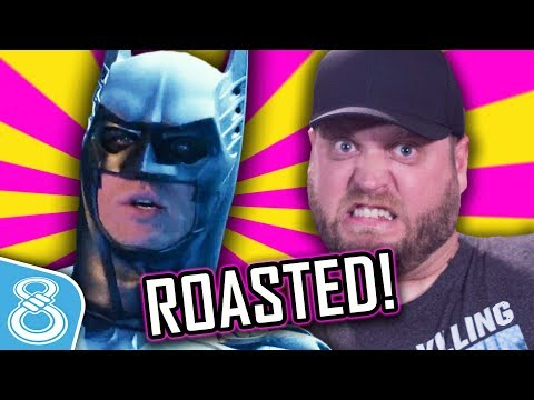 Everybody Hates  BATMAN FOREVER  - ROASTING Haters!