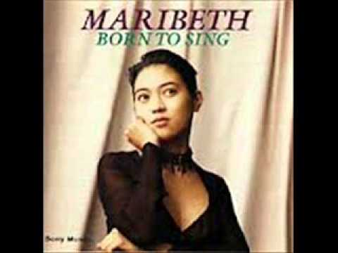 Maribeth - Born To Sing
