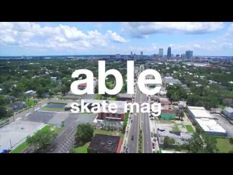 Go Skate Day 2018 (Jacksonville, FL)