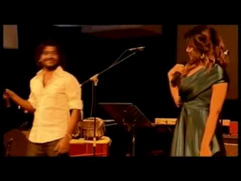 The Golden Voice Of Maldives Grand Finale - Suzan & Kuda Ibbe Song