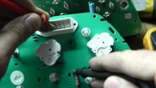 видео Подсветка замка зажигания на ВАЗ своими руками