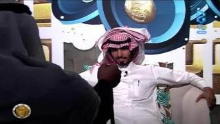 راجح الحارثي عند أبو كاتم للمرة الثانية | #زد_رصيدك4