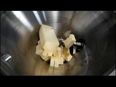 KS FV175 Process Cheese Production