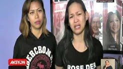 Ofw Sa Kuwait Binugbog Ng Amo Di Makauwi Sa Pilipinas Alert