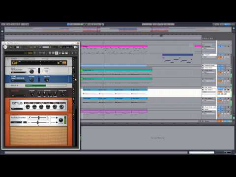 Break (All Of The Lights) Remix Ableton Live Video Tour