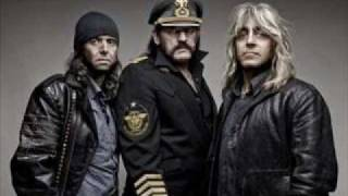 Watch Motorhead Back On The Chain video