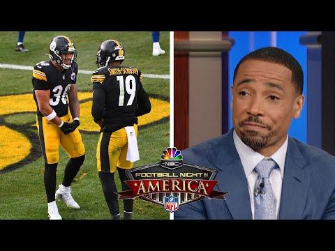 NFL 2020 Week 16 recap: Steelers rally vs. Colts; Wild Card races heat up | NBC Sports
