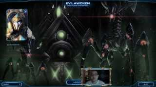 NoThx playing StarCraft II: Legacy of the Void Campaign EP02