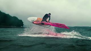 FERRYTALE | A Windsurfing Short Movie  - 984300