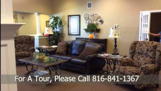 Fairview Village Assisted Living Assisted Living | King City MO | Missouri | Assisted Living