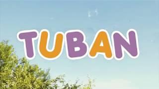TUBAN • Bańki mydlane