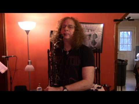 Vintage sax vs Modern Sax