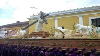 Resumen Semana Santa en Quetzaltenango 2015