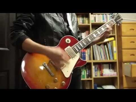 The Bartender And The Thief Guitar Cover Youtube