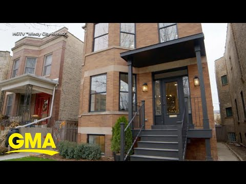Homeowners file suit against 'Windy City Rehab' hosts | GMA