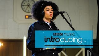 Celeste - Both Sides Of The Moon (BBC Music Introducing session)