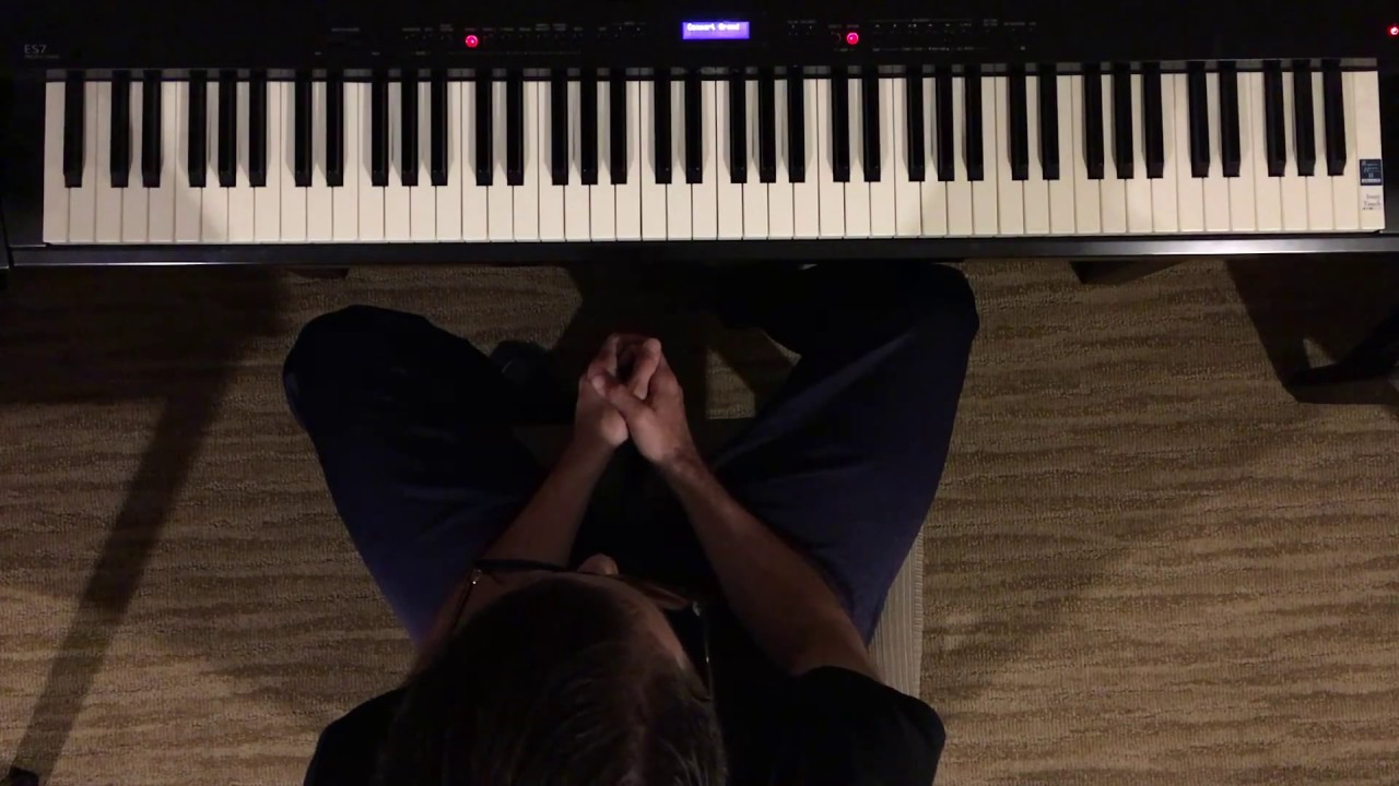 How to play 7th chords on piano youtube how to play 7th chords on piano hexwebz Choice Image