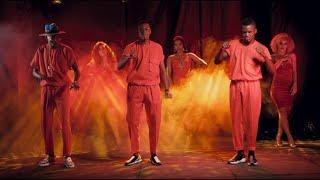 Kizomba da Boa feat. Edgar Domingos, Anderson Mario e Button - Deusa Do Amor (Video Oficial) [2021]