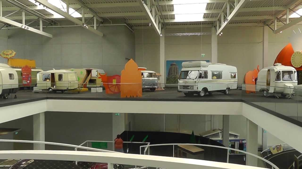 erwin hymer museum teil 1 28 06 2013 youtube. Black Bedroom Furniture Sets. Home Design Ideas