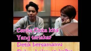 Indah Ruhaila & Ewal-Cerita Cinta Kita (Lagu 2015)
