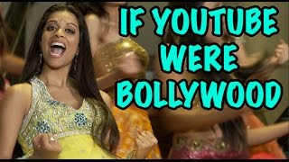 If YouTube Were Bollywood Thumbnail