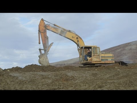 Water Line Explosion | Bering Sea Gold