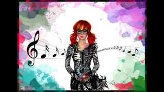 Lindsey Stirling Les Misérables Medley (lyrics)