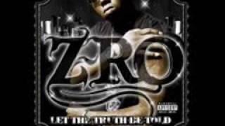 Z.Ro - Help Me Please